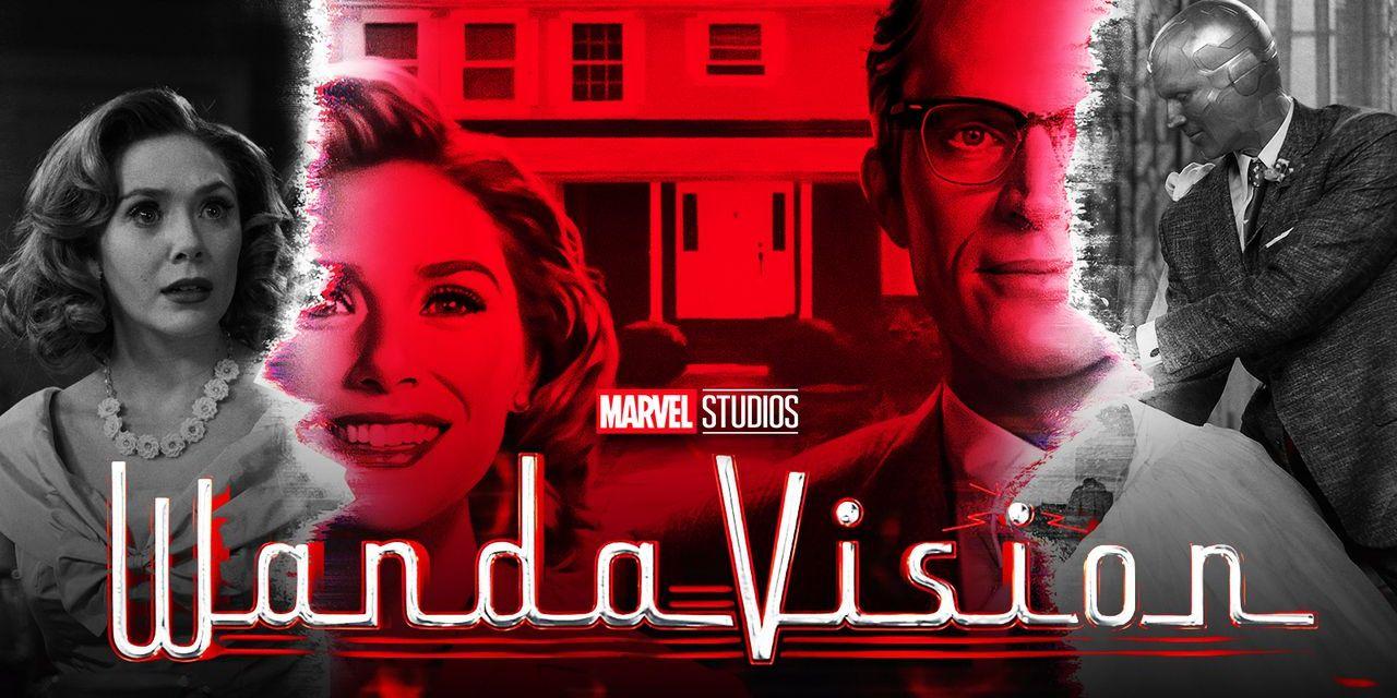 Gyönyörű hazugság – WandaVision 1-2. rész kritika