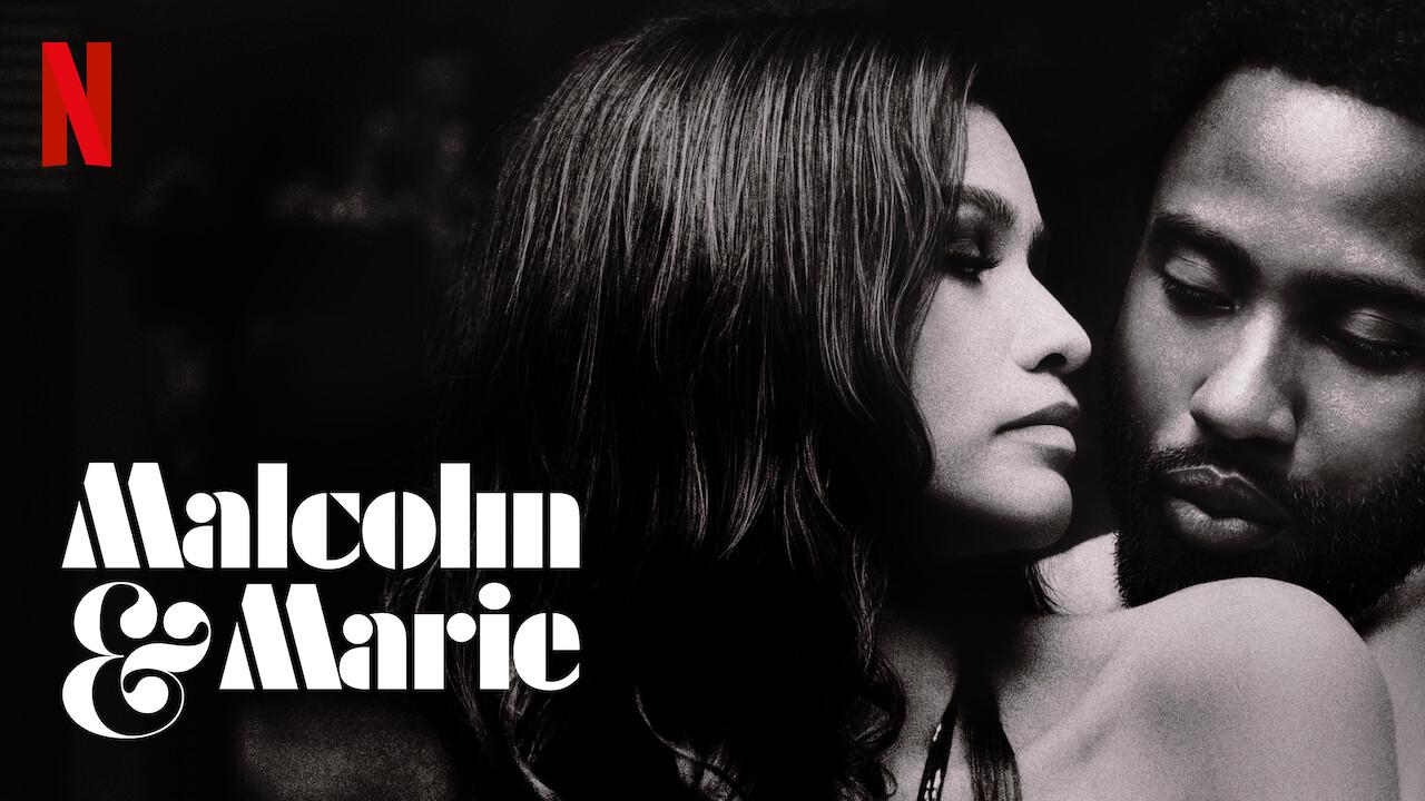 Fekete-fehérbe öntött érzelmi mérleghinta – Malcolm & Marie kritika