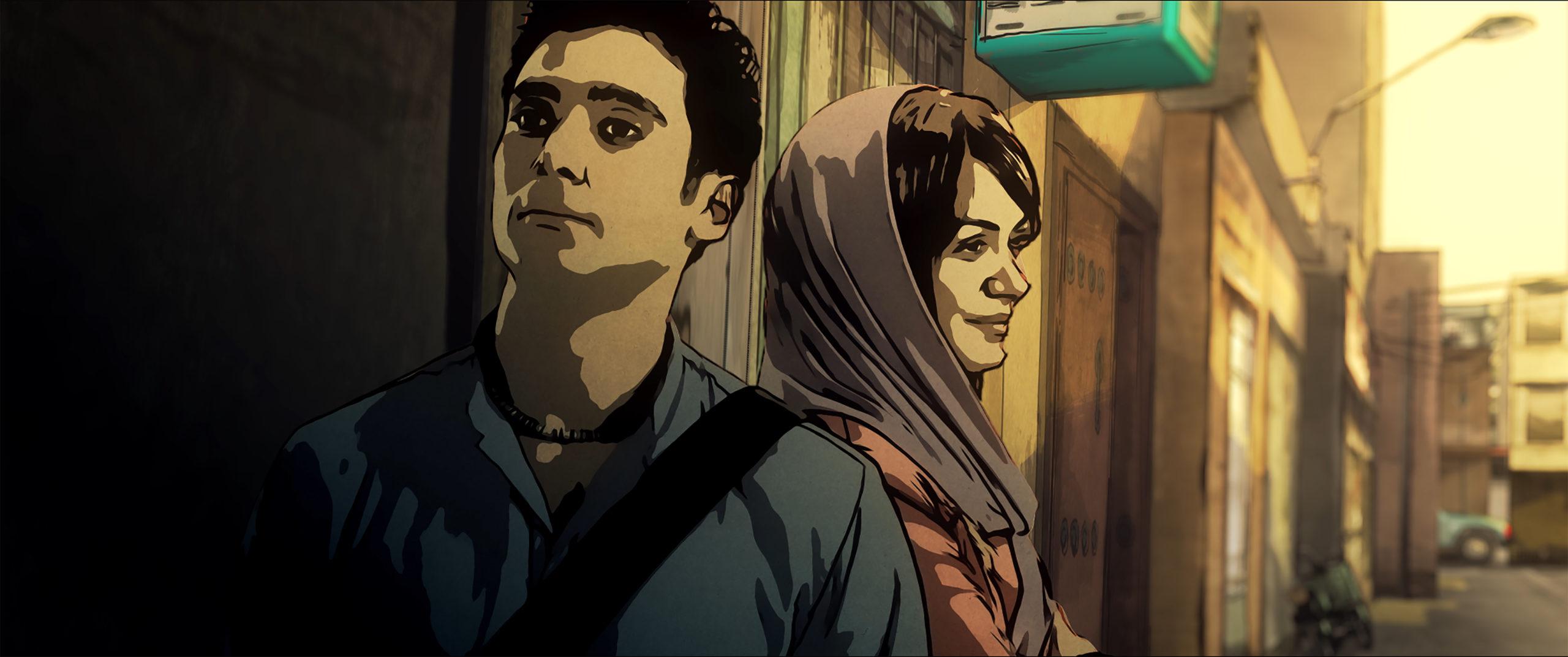 Az ajatollah földje – Teheráni tabuk kritika (Kelet gyöngyszemei #3)