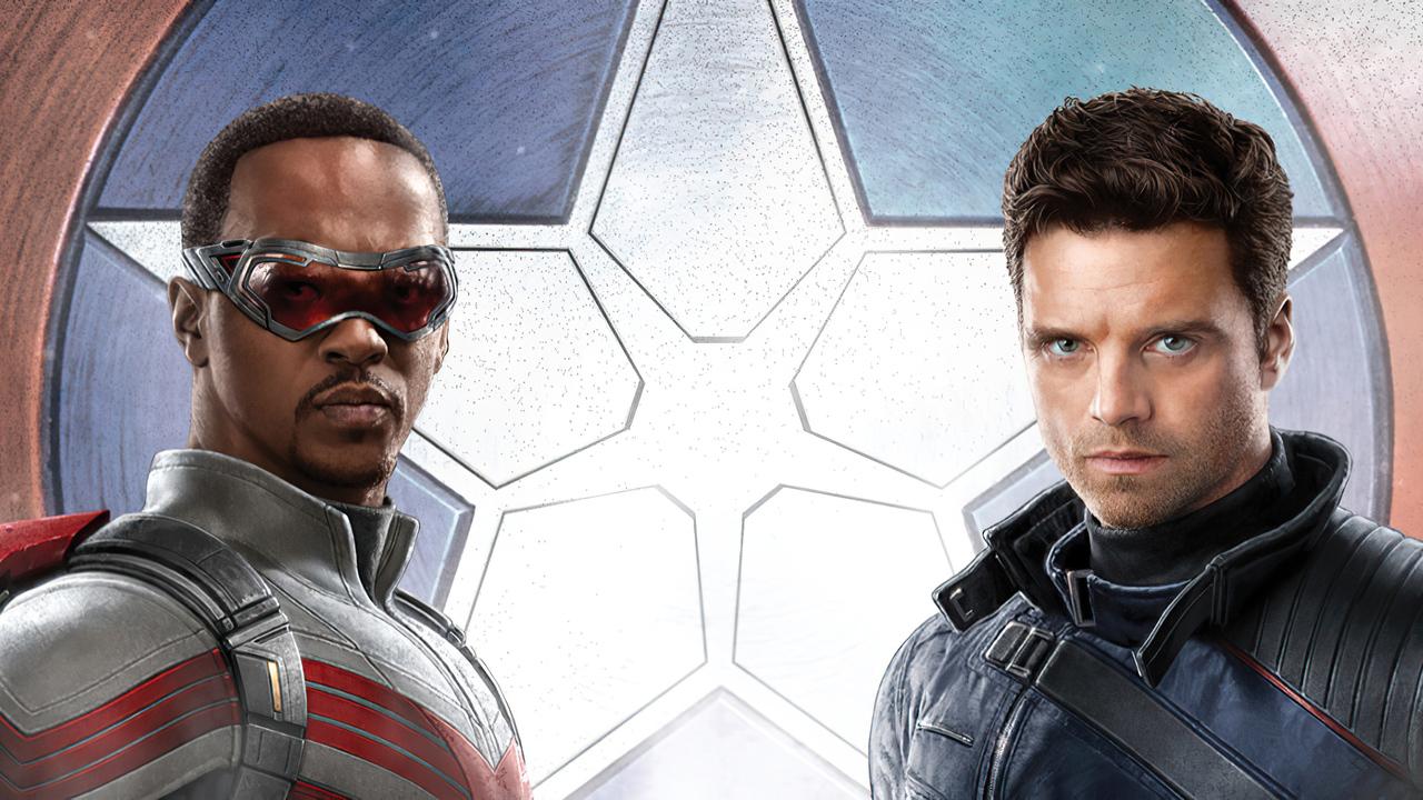 Társadalmi problémákról Marvel módra – A Sólyom és a Tél Katonája évadkritika