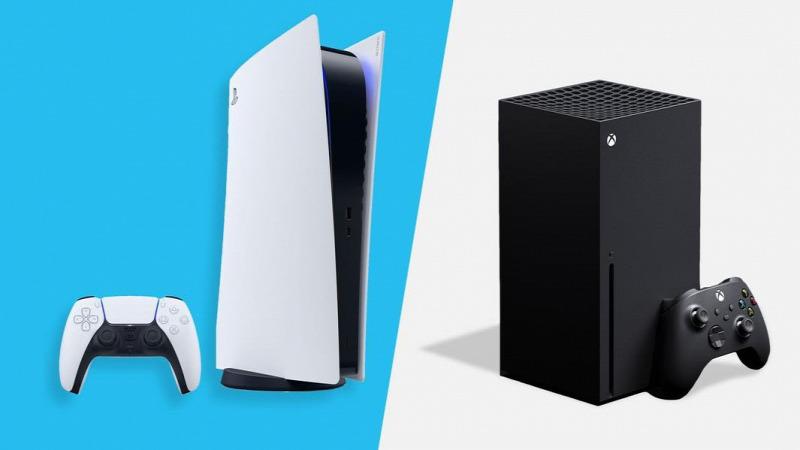 PS5 és XBOX Series X - mindegyikből hiány van