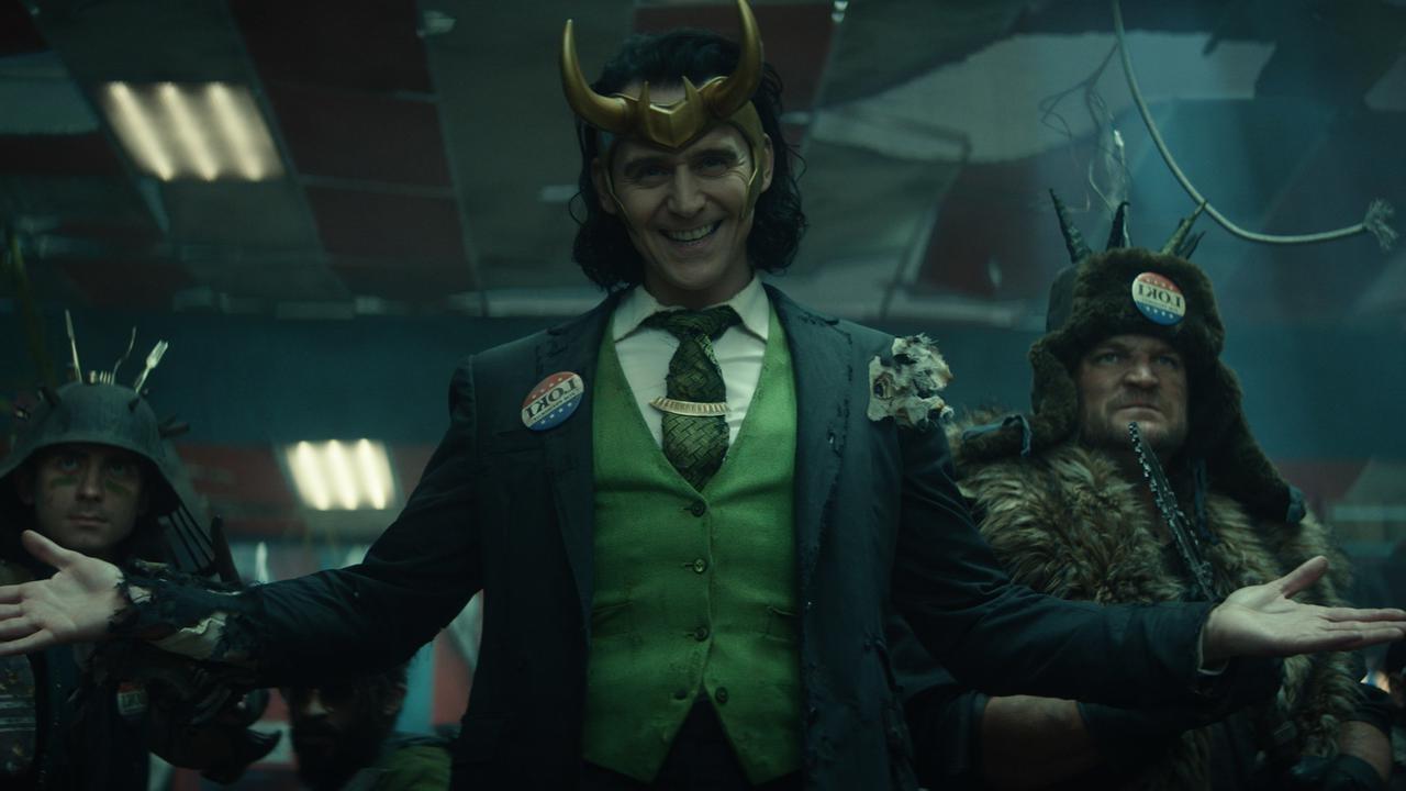 A bűvész trükkjének bűvöletében – Loki évadkritika