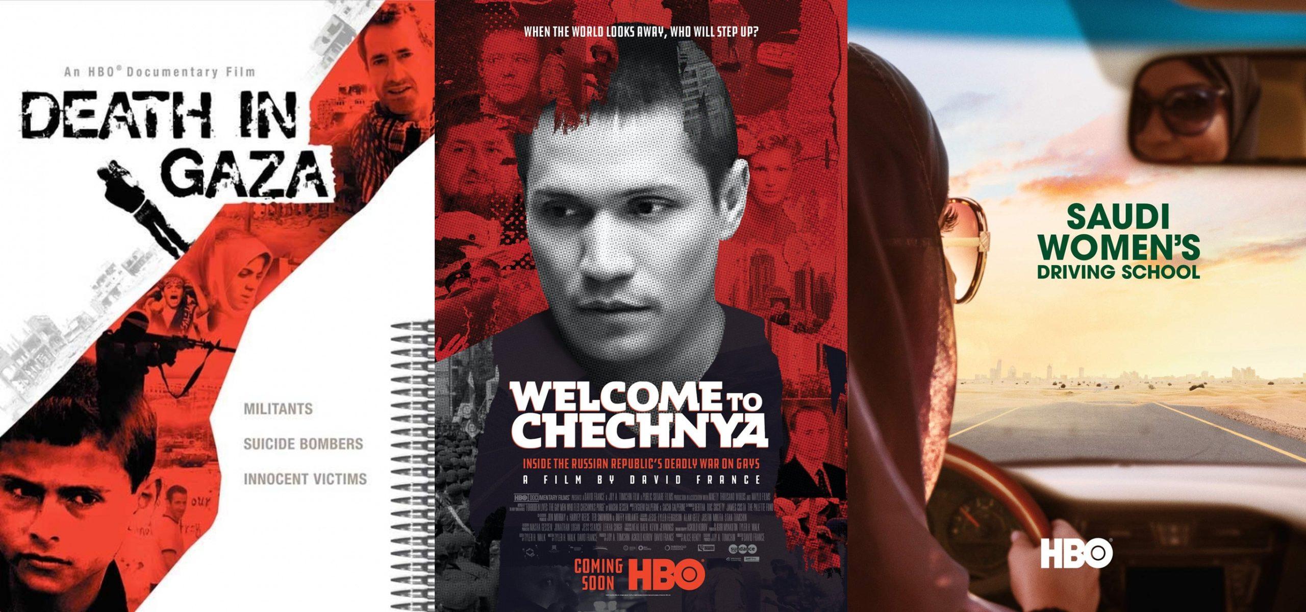 Három dokumentumfilm, amit érdemes megnézned a HBO GO-n (Kelet gyöngyszemei #5)