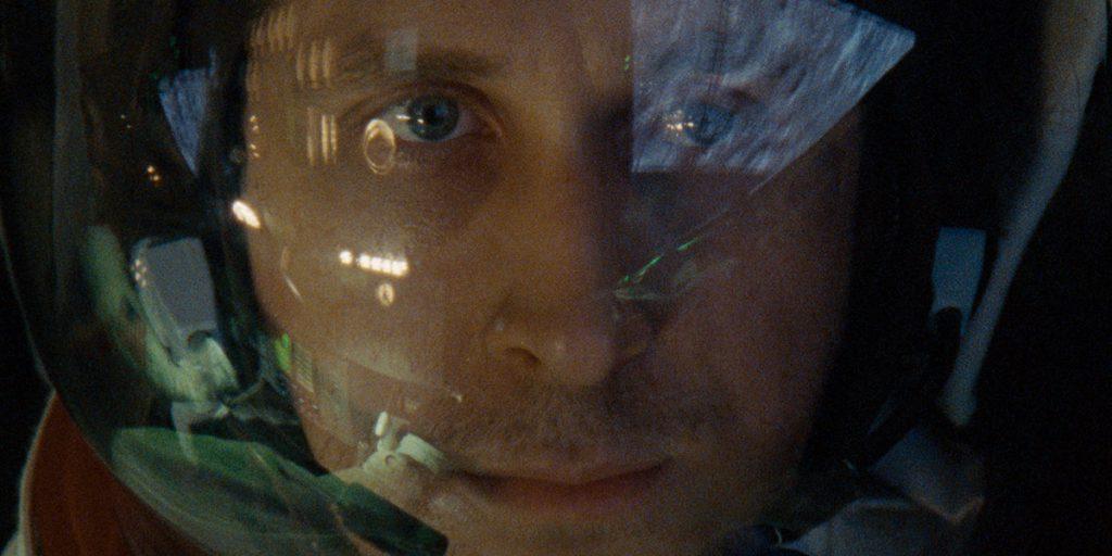 First Man - Ryan Gosling