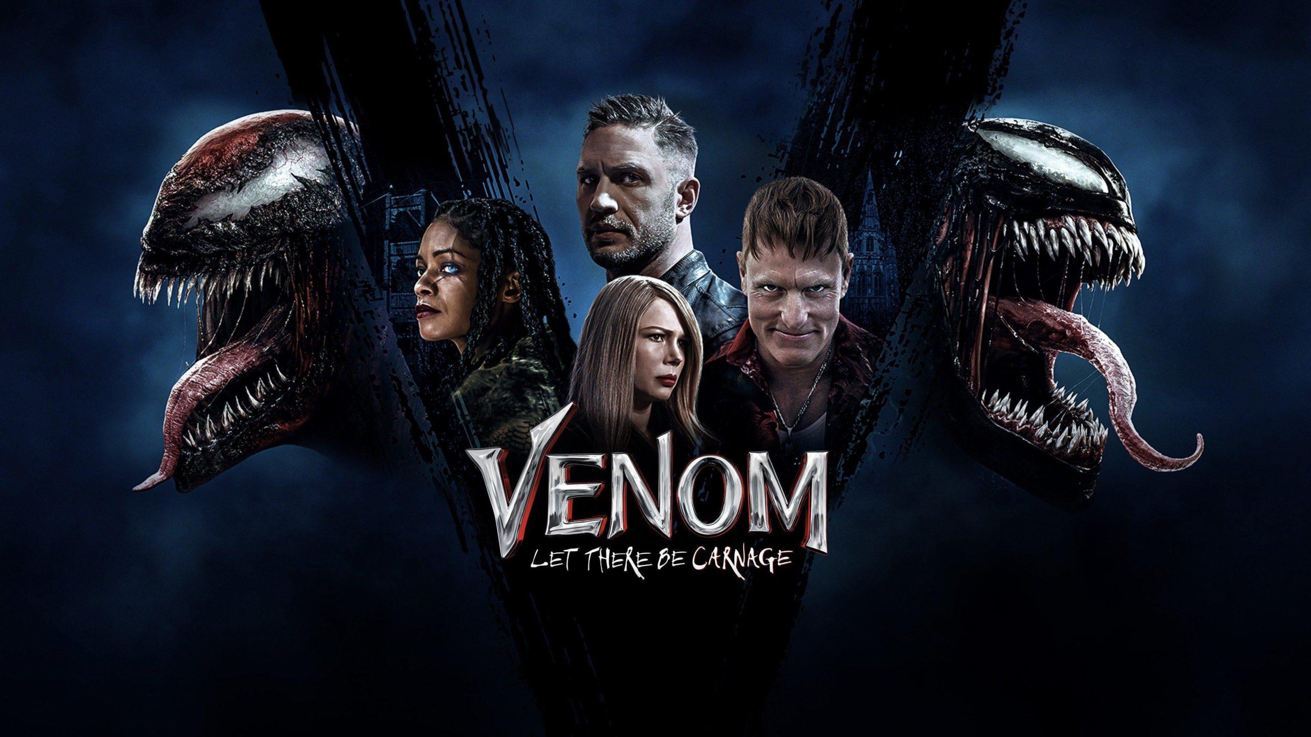 Vérontó a te agyad is elfogyasztja – Venom 2-Vérontó kritika